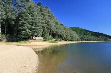 lac de ternay