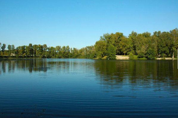 lac des pierrelles
